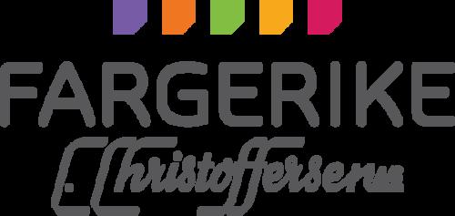 Fargerike Chrisoffersen logo