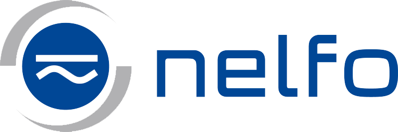 Nelfo logo